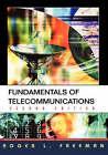 Fundamentals of Telecommunications by Roger L. Freeman (Hardback, 2005)