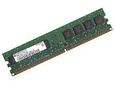 Infineon 3GB (6 x 512 MB) di memoria (b2s61629032) 512 MB PC2-3200 DDR2-400MHz RAM