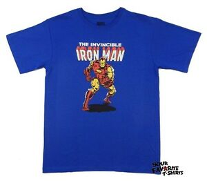 Avengers Hawkeye Classic Stance Marvel Comics Licensed Adult T-Shirt