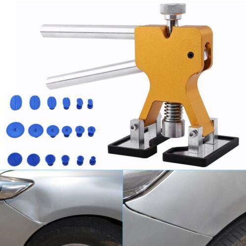 18x Zugadapter Dellen Entfernung Car Ausbeulwerkzeug Dellenlifter Ausbeulzange