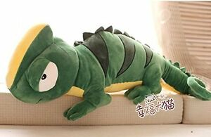 110CM-Giant-Large-Chameleon-Lizard-Stuffed-Animal-Plush-Toy-1Pc-Pillow-Soft-Doll