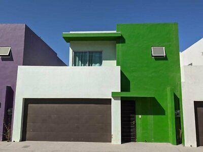 Casa amueblada en Renta Privada San Agustín Tijuana