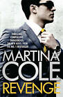 Revenge by Martina Cole (Paperback, 2013)