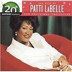 Patti LaBelle - 20th Century Masters - The Christmas Collection (2004)