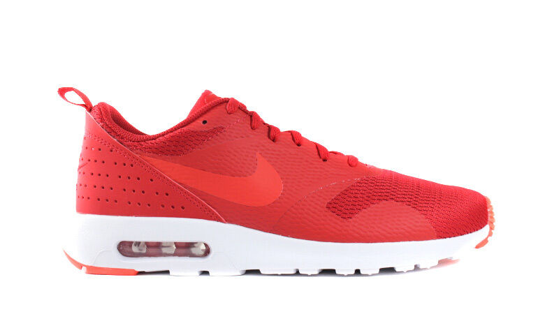 d258b36721575 Nike Men s Air Max Tavas Shoes NEW AUTHENTIC University University  University Red 705149-602  sz. 11.5 4d8aca