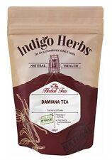 Damiana Tea - 100g - (Quality Assured) Indigo Herbs