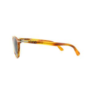 7e82c936859 Persol Sunglasses 3108 960 s3 Striped Brown Blue Polarized 49mm for ...