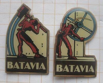 Batavia 7062050 Rinnenigel