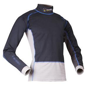 Forcefield-Tornado-Shirt-Grey-FF5011