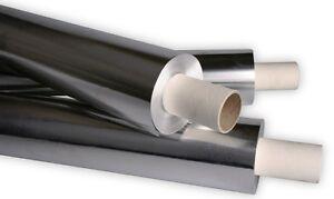 Aluminiumfolie-Industriefolie-50cm-x-100m-Dicke-50my-0-05mm-Alufolie-Alu-Folie