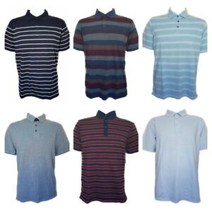 Men's New M&s Polo Tailles M-l-xl-2xl-3xl-afficher Le Titre D'origine