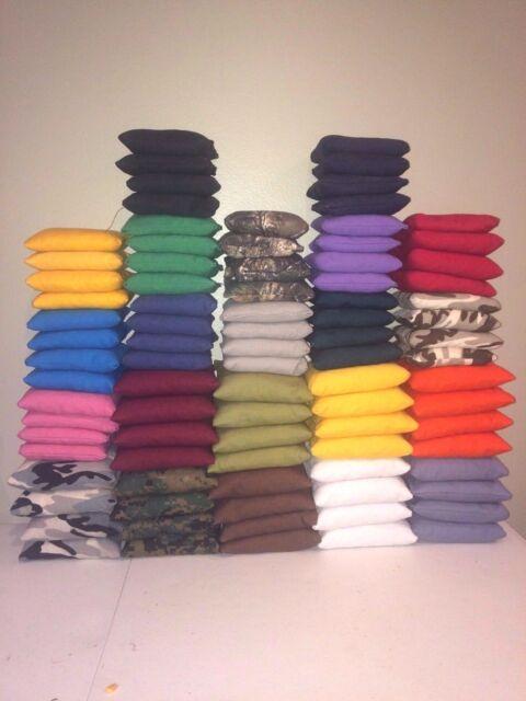 Unfilled Buy 8-ship free! Look Empty Cornhole bags.Camo Young Entrepreneur
