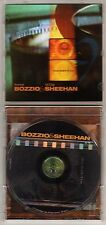 TERRY BOZZIO & BILLY SHEEHAN: NINE SHORT FILMS CD