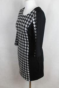 Yessica-Kleid-figurbetont-Damen-Gr-S-36-sehr-guter-Zustand