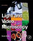 Light and Video Microscopy by Randy O. Wayne (Hardback, 2014)