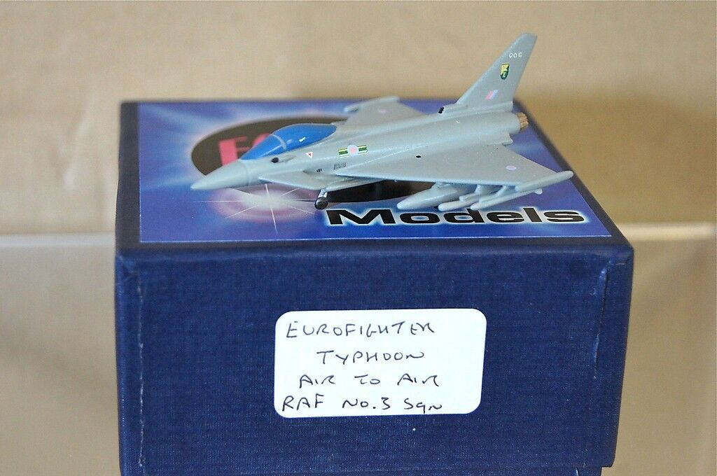 Eclipse - modelle 200 raf eurofighter typhoon luft - luft - sb 3