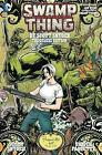 Swamp Thing By Scott Snyder Deluxe Edition HC by Scott Snyder (Hardback, 2015)