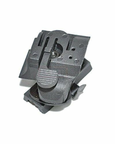 DLP Tactical Multi-Angle Surefire HL1 mount for ARC Rail equipped Helmet