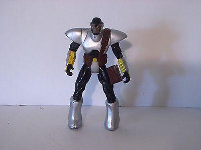 X-Men Action Figure Comcast Complete Toy Biz