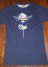 Chunk Star Wars T-shirt/Yoda/DJ Jedi/Darth Vader/Luke Skywalker/Leia