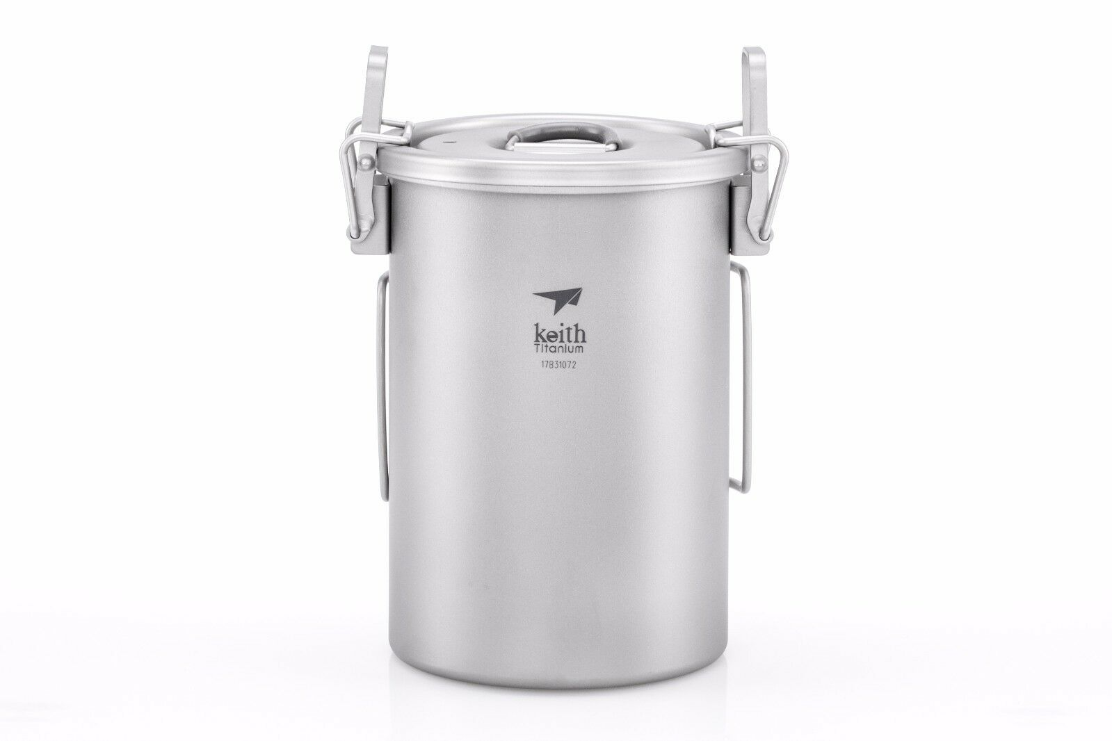 Keith Titanium Ti6300 Multifunctional Cooker (Shipped from California, USA)