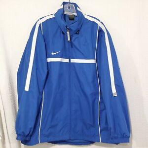 Vintage Nike Blue Jacket RN 56323 CA