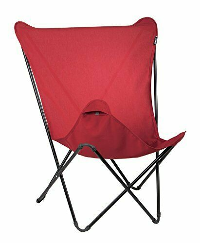 Lafuma Airlon canvas for Maxi Pop Up chair, 100 Polyester, Colour Madder, LFM2