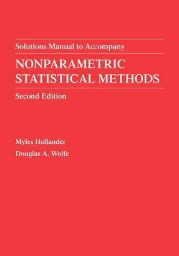 Wiley Series In Probability And Statistics  Nonparametric