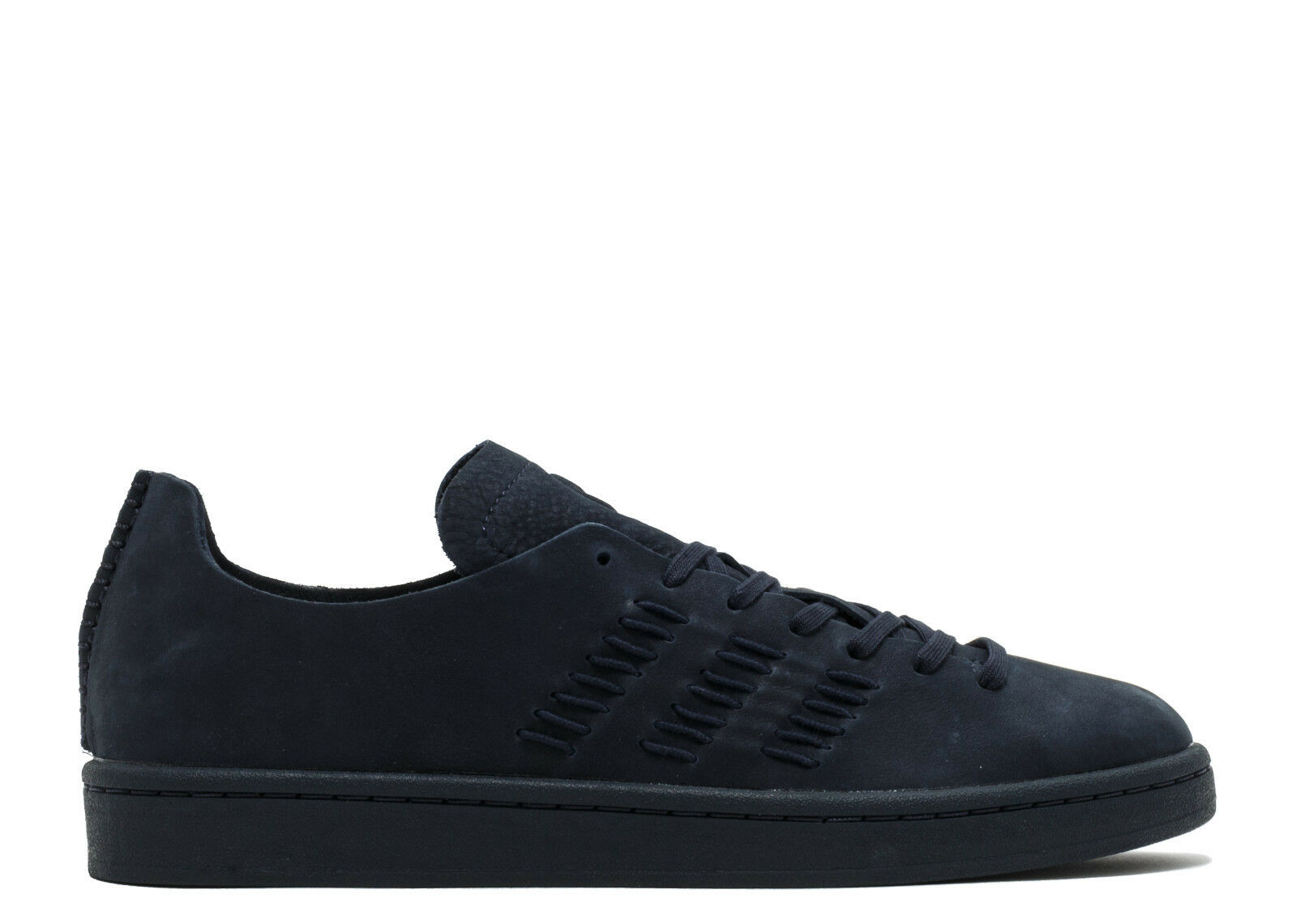 Men's Brand New Adidas WH Campus Athletic Fashion Design Wear Sneakers [BB3115]