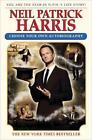 Neil Patrick Harris von Neil Patrick Harris (2014, Gebundene Ausgabe)