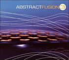 Abstract Fusion 3 by Various Artists (CD, Jul-2001, Track Mode Recordings)