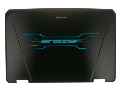 ORIGINAL MEDION ERAZER X7831 X7825 X7827 X7833 Screen LCD Back Cover 40045977