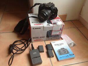Reflex-numerique-Canon-EOS-400D-objectif-EF-S-18-55