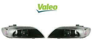 Valeo 44701 Headlight Assembly for Audi Q7 2007-2009 Halogen Passenger RIght