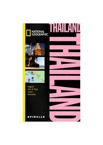 1 Reiseführer Spirallo Thailand (inkl. Versand) - Oberberg, Deutschland - 1 Reiseführer Spirallo Thailand (inkl. Versand) - Oberberg, Deutschland