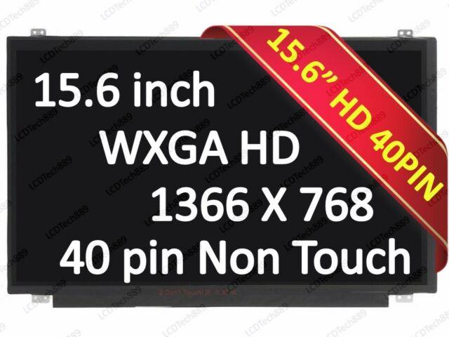 HP Pavilion 15-P030NR 15-P066US 15-R013CA laptop LCD LED Screen 15.6 WXGA HD New