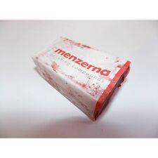 Pasta ROSSA STRONG mattoncino 290 g lucidare ORO Ottone lucidatura orafi metalli