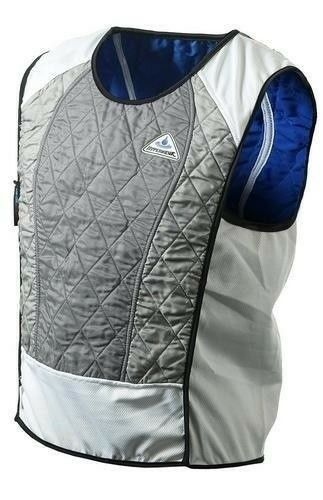 Techniche HyperKewl Cooling Ultra  Sports Vest 5-10 Hours of Cooling Nylon Outer  discount low price