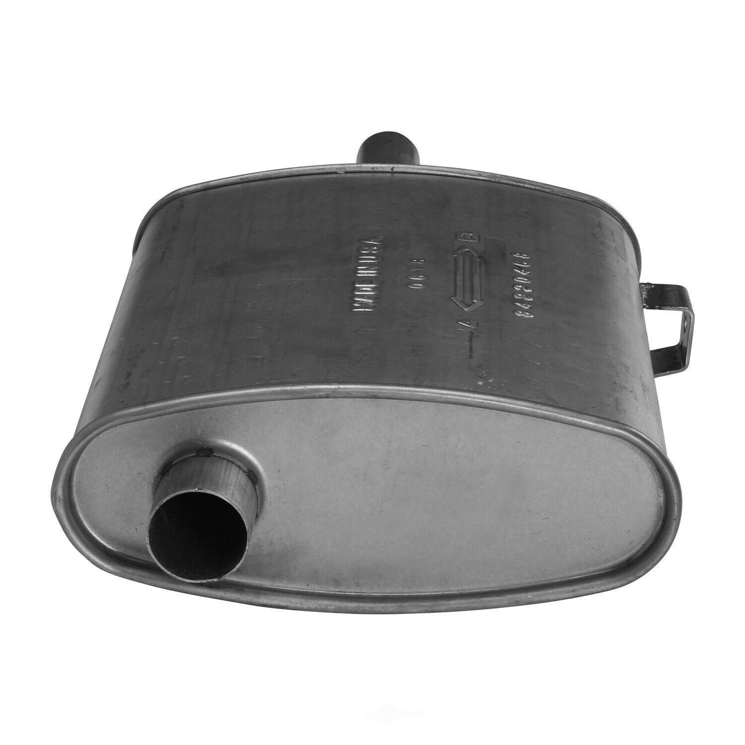 Exhaust Muffler Front AP Exhaust 2261