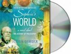 Sophie's World: A Novel about the History of Philosophy by Jostein Gaarder (CD-Audio, 2007)