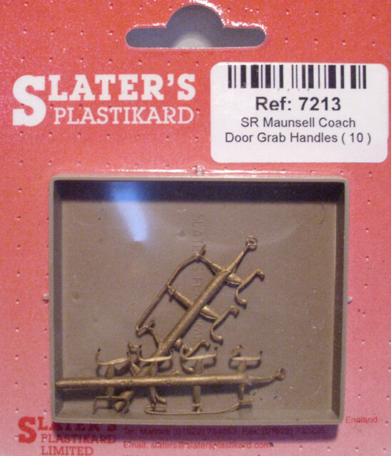 """Slaters 71443-7mm 25 x 300mm Plywood Crossing Sleepers Scale 12/"""" Wide 1st Post"""