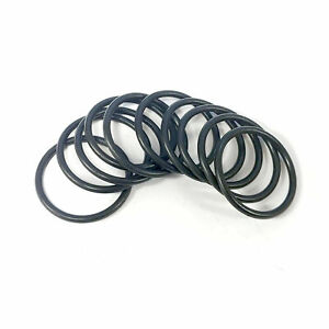"""5x Size 226 Nitrile Buna Rubber 70A O-Ring 1//8/"""" Cross Section 2/"""" ID 2 1//4/"""" OD"""