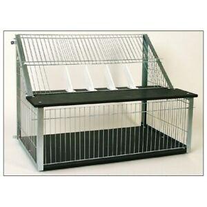 Sputniks (Trap) for Racing Pigeon, Doves etc 80cm