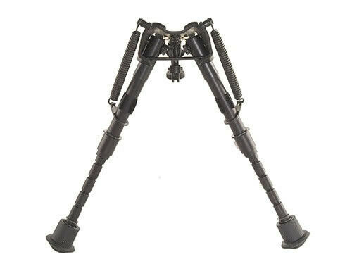 """Harris Bipod BRM Adjustable Notched Leg 6 to 9"""" Hunting Target Rifle H1A2-BRM"""