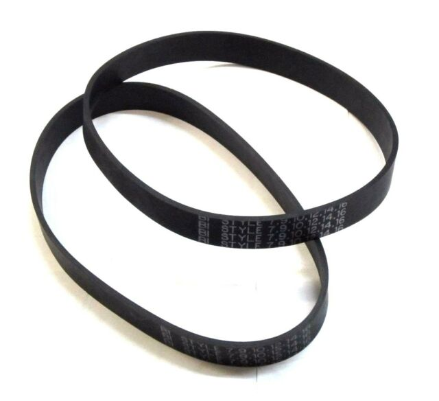 Bissell vacuum cleaner belts belt Style 7 9 10 12 Ship from USA