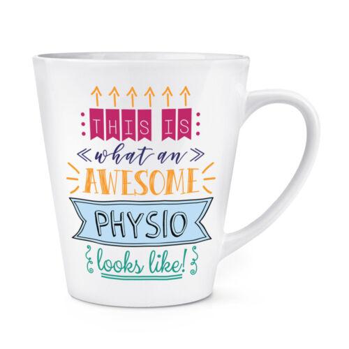 Ce est ce que une impressionnante Physio ressemble 12 oz environ 340.19 g Latte Tasse Drôle Best