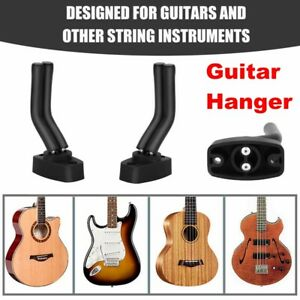 Adjustable Guitar Display Wall Hanger Holder Stand Rack