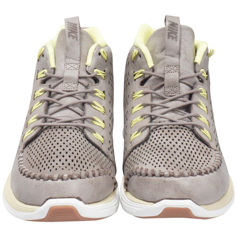 Nike MEN'S Lunar Chenchukka QS Taupe Haze Haze Haze Beach SIZE 10 BRAND NEW CHUKKA RARE b21df1