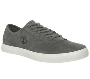 Timberland-Union-Sneaker-Exclusif-Baskets-Gris-Baskets-Chaussures