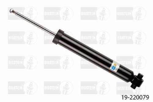 Bilstein B4 Rear Shock Absorber BMW 3 Series 320 d 135 kW F30, F35, F80